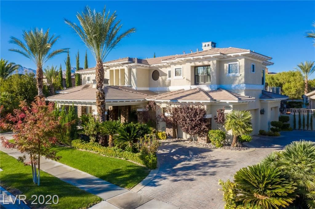 Photo for 10308 Rocky Mesa Court, Las Vegas, NV 89144 (MLS # 2257380)