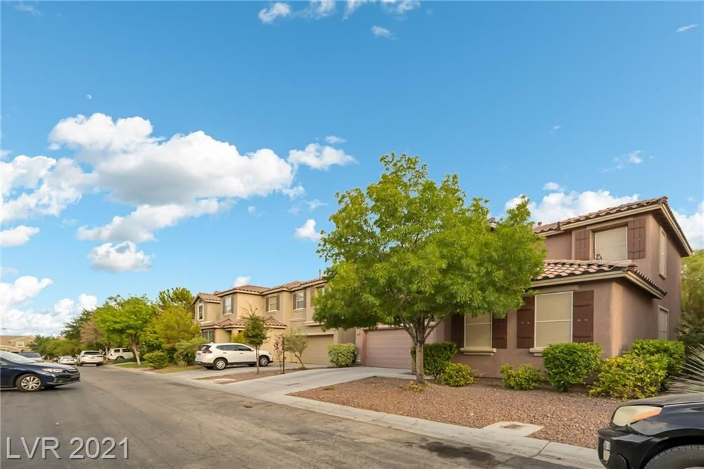 Photo of 5925 Grechetto Court, Las Vegas, NV 89141 (MLS # 2314380)