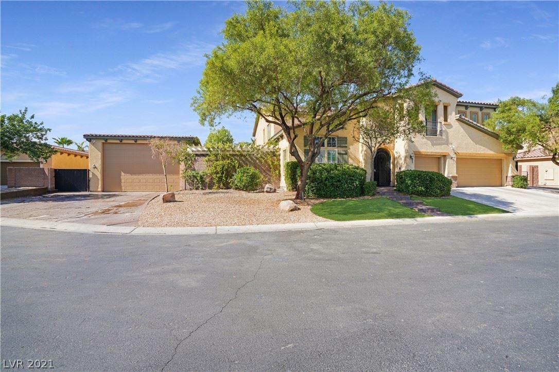 6362 Hermes Stables Court, Las Vegas, NV 89131 - MLS#: 2319380