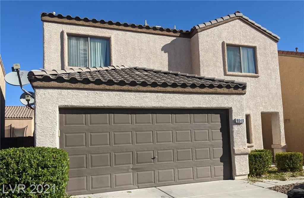 Photo of 9040 Westchester Hill Avenue, Las Vegas, NV 89148 (MLS # 2341380)