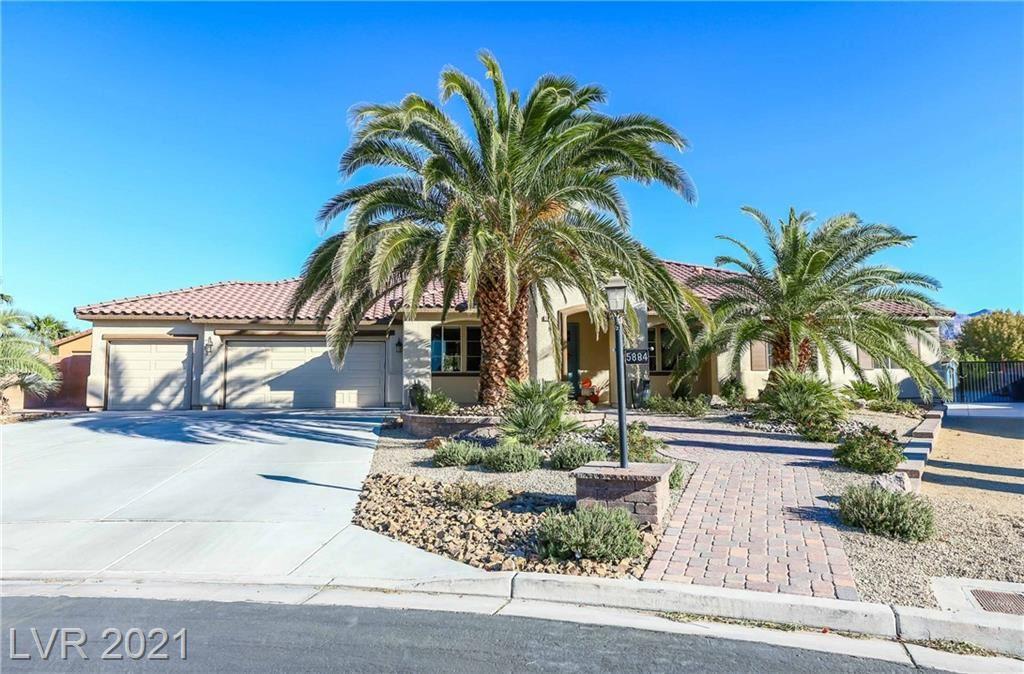 5884 Taylor Valley Avenue, Las Vegas, NV 89131 - #: 2343380
