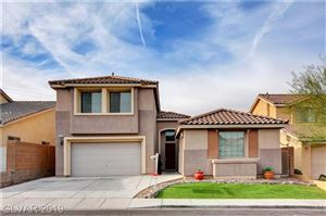 Photo of 2693 ROBUST Court, Henderson, NV 89052 (MLS # 2123381)