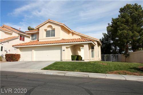 Photo of 9400 SCENIC SUNSET Drive #none, Las Vegas, NV 89117 (MLS # 2232381)
