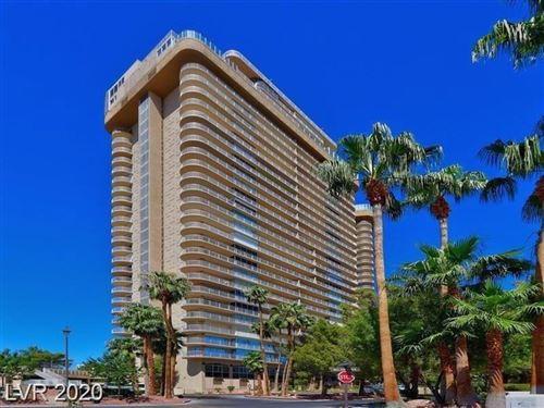 Photo of 3111 Bel Air Drive #5E, Las Vegas, NV 89109 (MLS # 2235381)