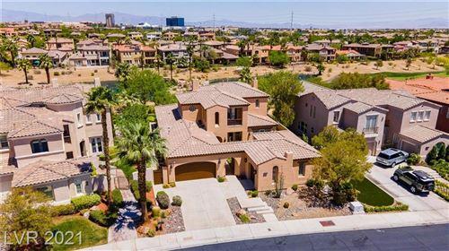 Photo of 11344 Golden Chestnut Place, Las Vegas, NV 89135 (MLS # 2293381)