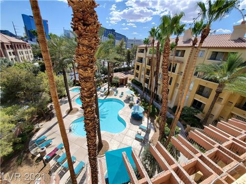 Photo of 210 East Flamingo Drive #434, Las Vegas, NV 89169 (MLS # 2303381)