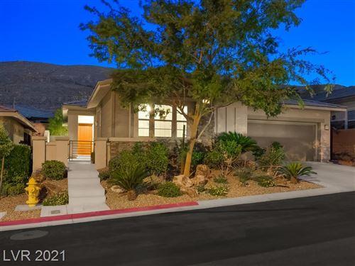 Photo of 5507 Alden Bend Drive, Las Vegas, NV 89135 (MLS # 2320381)