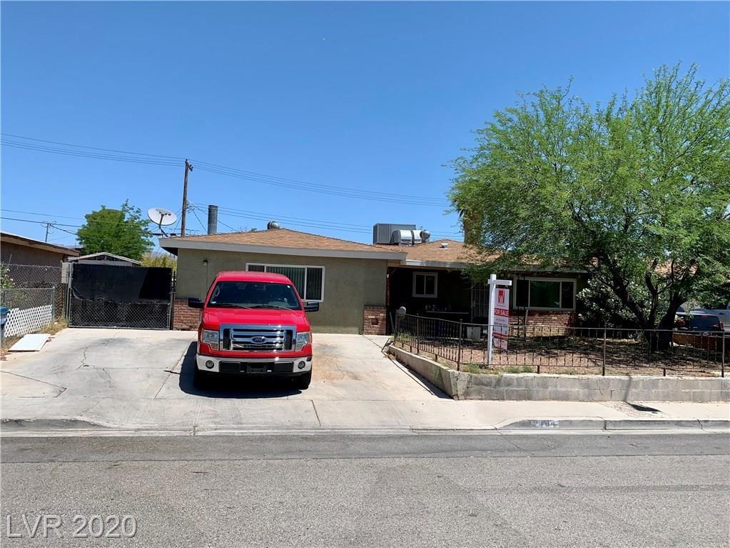 Photo of 2104 Dogwood, Las Vegas, NV 89030 (MLS # 2204381)