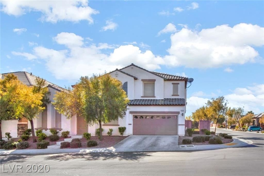Photo of 10245 TIMBERLINE PEAK Avenue, Las Vegas, NV 89166 (MLS # 2230381)