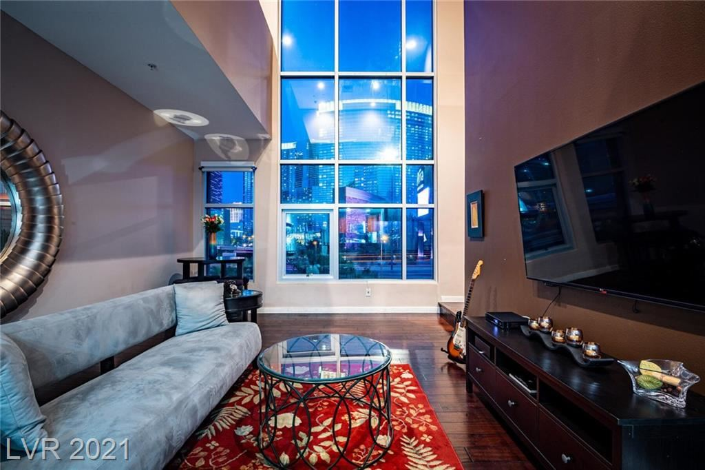 Photo of 4515 Dean Martin Drive #204, Las Vegas, NV 89103 (MLS # 2335381)