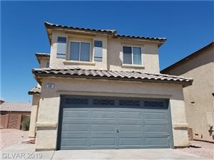Photo of 48 HOKE EDWARD Court, North Las Vegas, NV 89031 (MLS # 2124382)