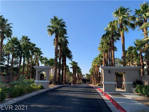 Photo of 9050 West Warm Springs Road #2168, Las Vegas, NV 89148 (MLS # 2322382)