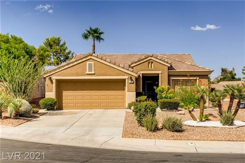 Photo of 496 Pine Trace Court, Henderson, NV 89012 (MLS # 2331382)