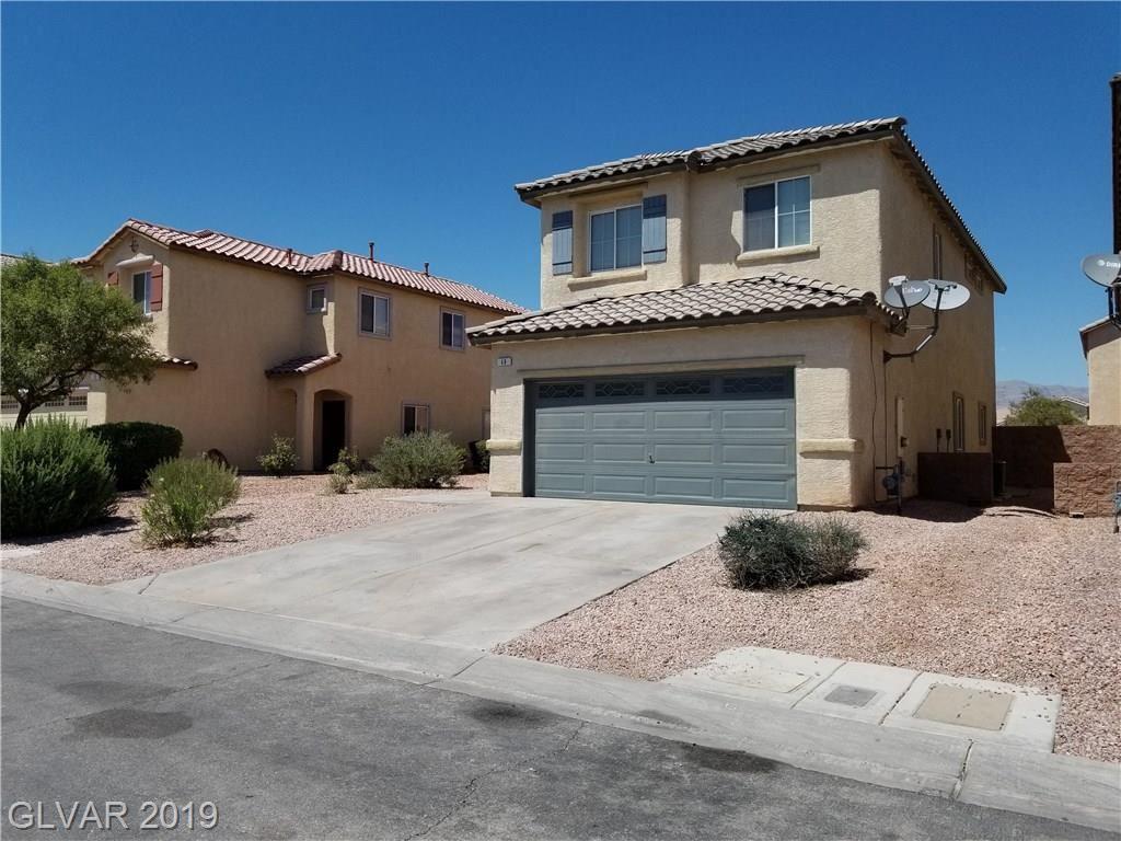 Photo of 48 HOKE EDWARD Court, North Las Vegas, NV 89031 (MLS # 2124382)