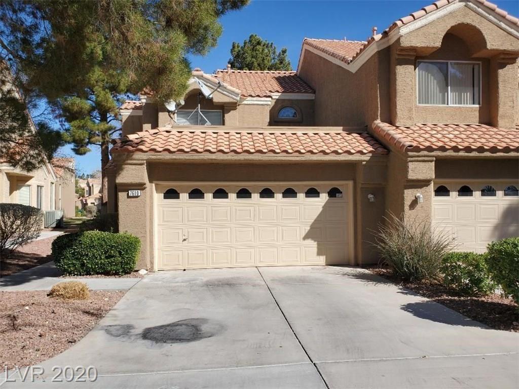 Photo of 7610 SUDAN Court, Las Vegas, NV 89149 (MLS # 2171382)