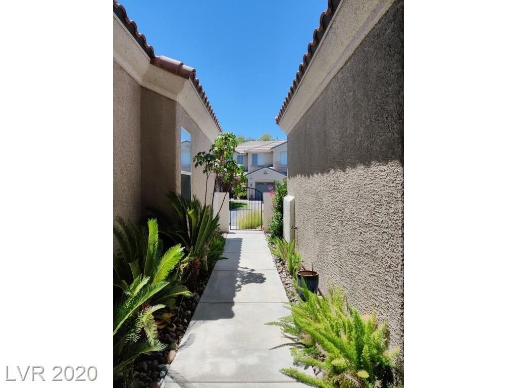 Photo of 5306 Cappellini Court, Las Vegas, NV 89141 (MLS # 2241382)