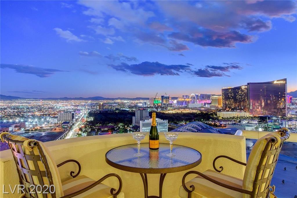 Photo of 2857 Paradise Road #3303, Las Vegas, NV 89109 (MLS # 2248382)