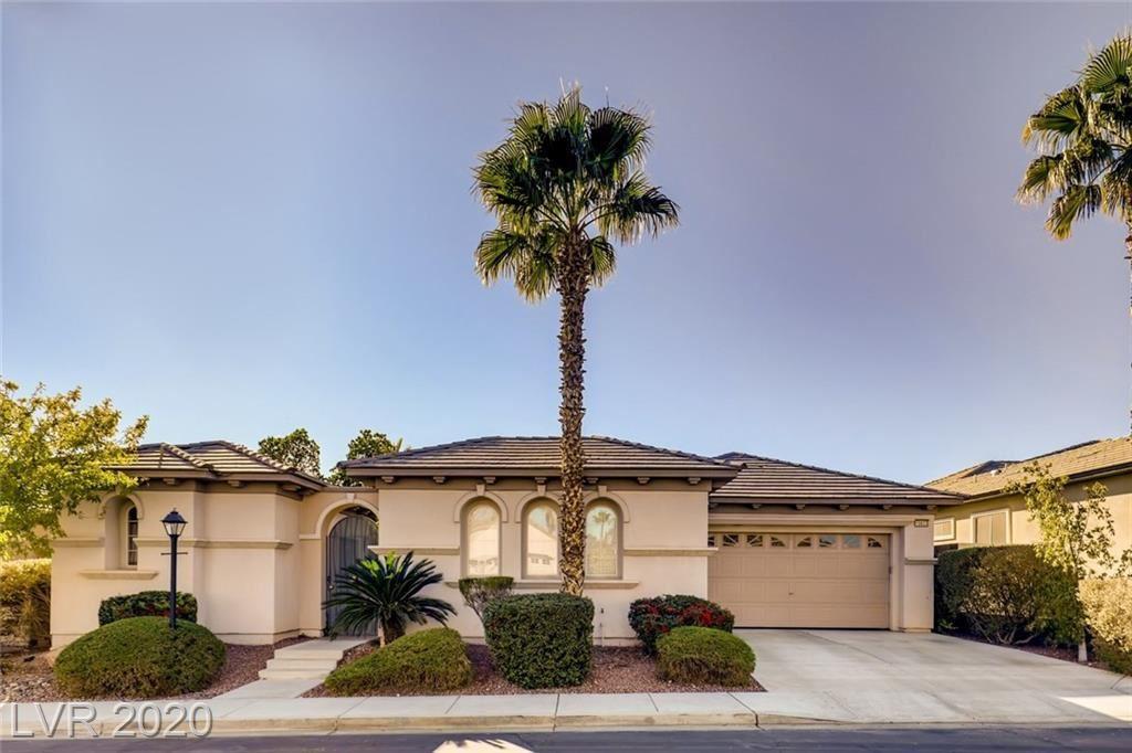 Photo of 10833 Meadow Garden Court, Las Vegas, NV 89135 (MLS # 2253382)