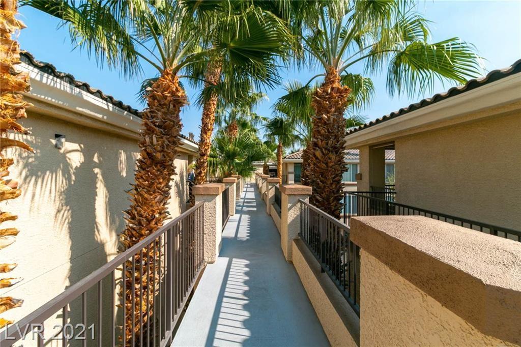 Photo of 7127 Durango Drive #308, Las Vegas, NV 89113 (MLS # 2261382)