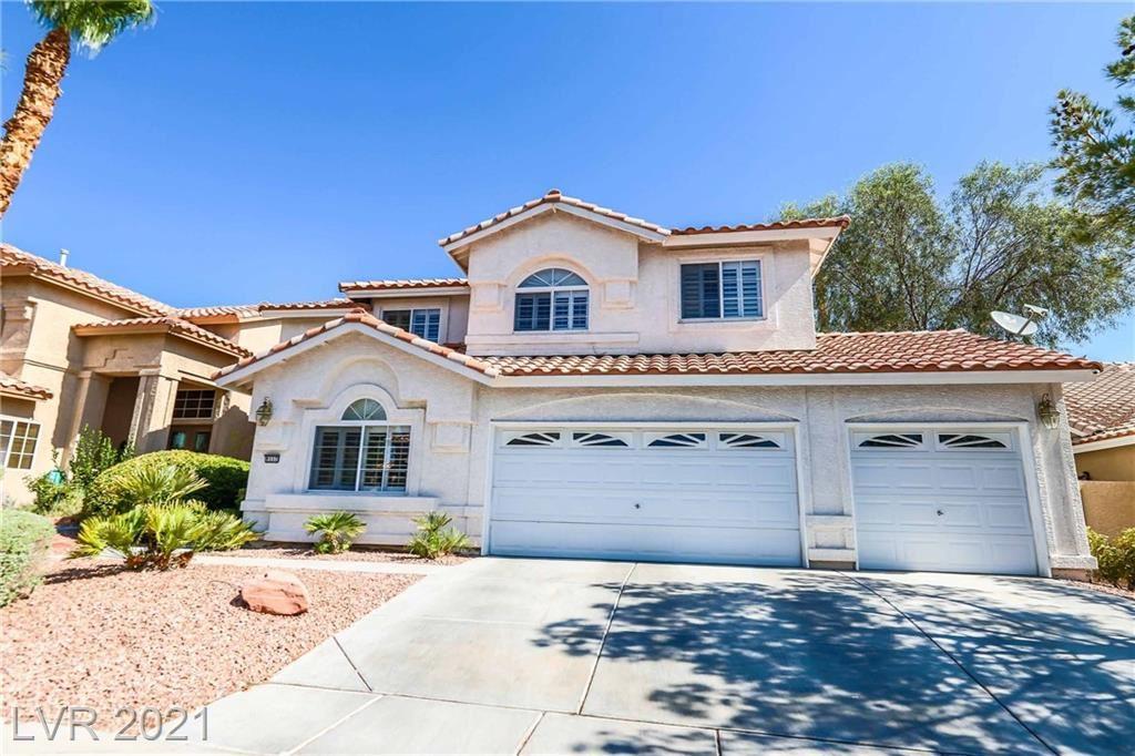 9552 Camino Capistrano Lane, Las Vegas, NV 89147 - MLS#: 2314382