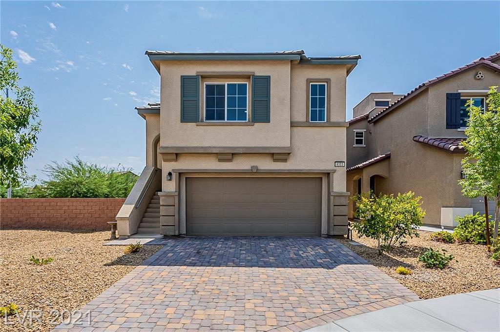 8333 Nebula Cloud Avenue, Las Vegas, NV 89131 - MLS#: 2323382