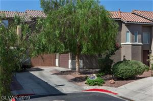 Photo of 647 JUMBLED SAGE Court, Henderson, NV 89015 (MLS # 2107383)