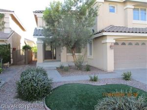 Photo of 10910 CARBERRY HILL Street, Las Vegas, NV 89141 (MLS # 2150383)