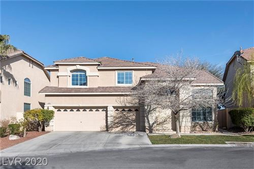 Photo of 480 Baldur Run Street, Las Vegas, NV 89148 (MLS # 2181383)