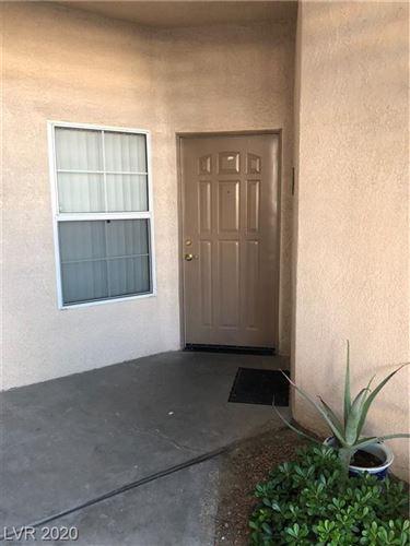 Tiny photo for 7400 Flamingo #1077, Las Vegas, NV 89147 (MLS # 2200383)