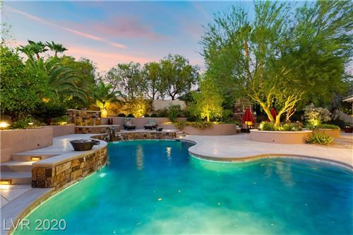 Photo of 8686 Rising Rock Circle, Las Vegas, NV 89129 (MLS # 2230383)