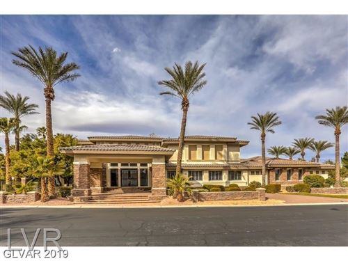 Photo of 10000 HIDDEN KNOLL Court, Las Vegas, NV 89117 (MLS # 2248383)