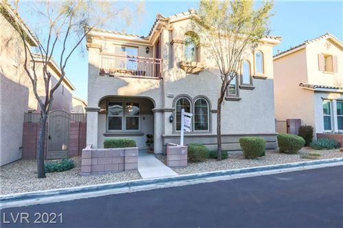 Photo of 10948 Mount Pendleton Street, Las Vegas, NV 89179 (MLS # 2251383)