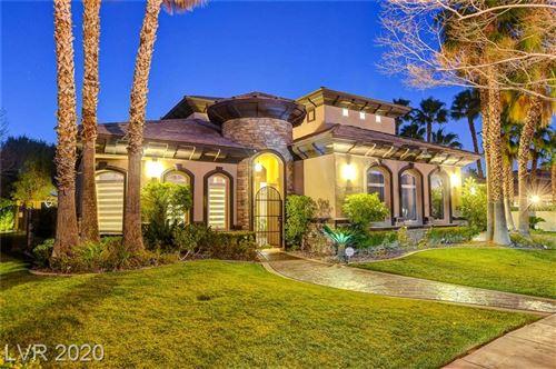 Photo of 500 Royalton Drive, Las Vegas, NV 89144 (MLS # 2256383)
