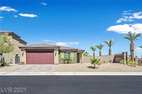 Photo of 8706 Bryans Cove Avenue, Las Vegas, NV 89148 (MLS # 2330383)