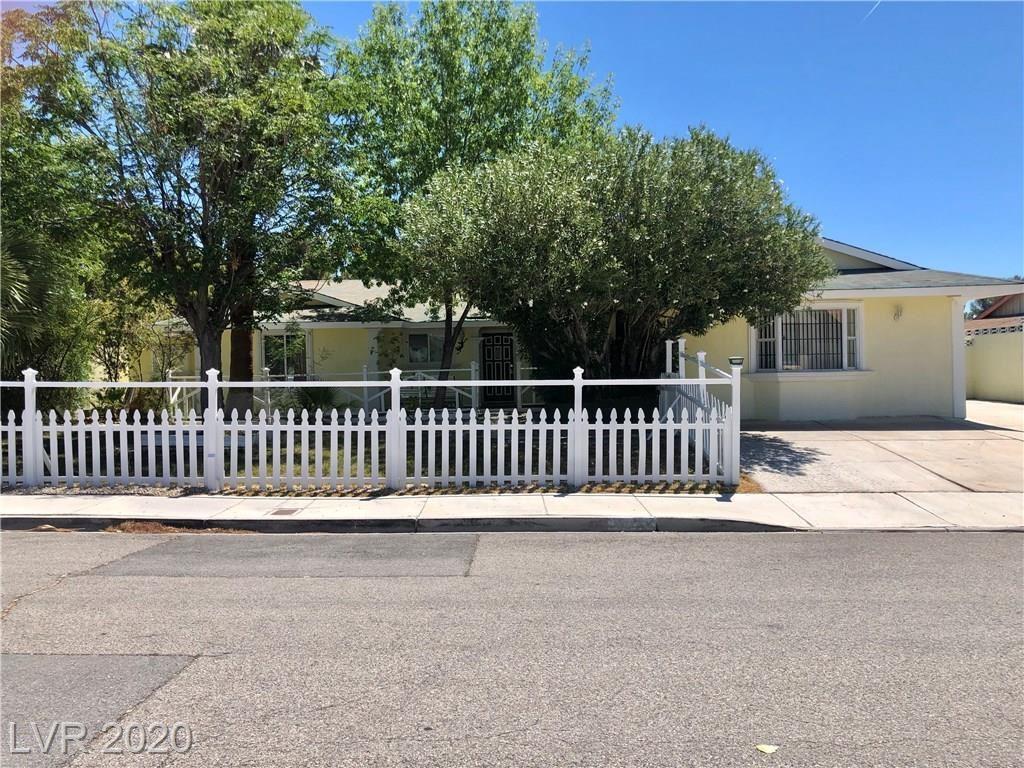 Photo of 5248 Rambling, Las Vegas, NV 89120 (MLS # 2204383)