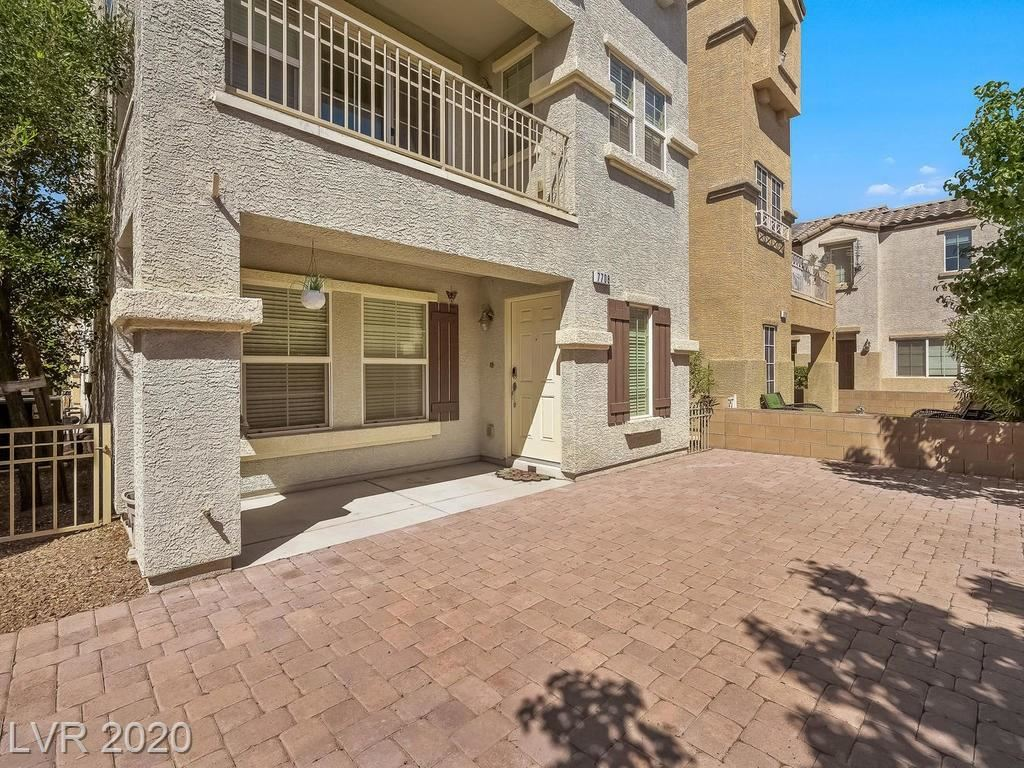 Photo of 7708 Woven Tapestry Court, Las Vegas, NV 89149 (MLS # 2228383)