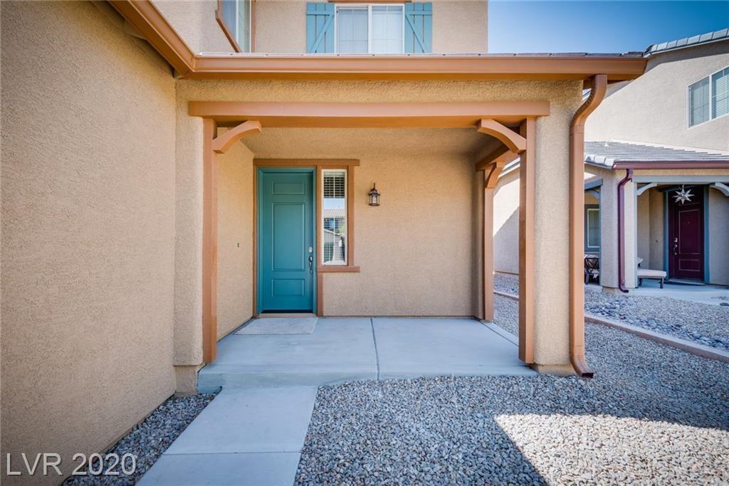 Photo of 6737 Chelsea Ridge Court, North Las Vegas, NV 89084 (MLS # 2235383)