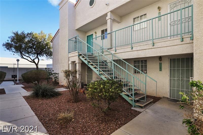 Photo of 2725 Nellis Boulevard #2111, Las Vegas, NV 89121 (MLS # 2273383)