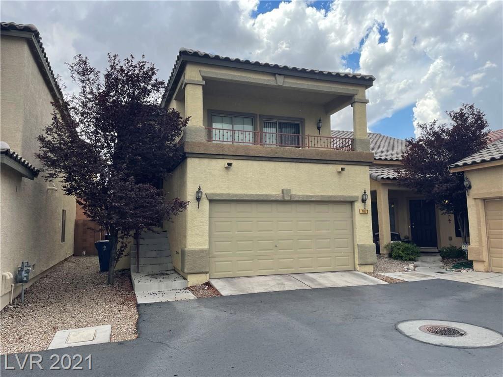 7873 Territorial Street, Las Vegas, NV 89149 - MLS#: 2307383