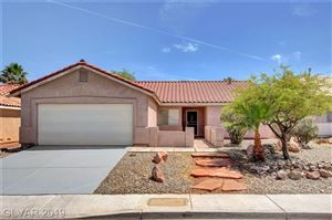 Photo of 11 CALM WINDS Court, North Las Vegas, NV 89031 (MLS # 2106384)