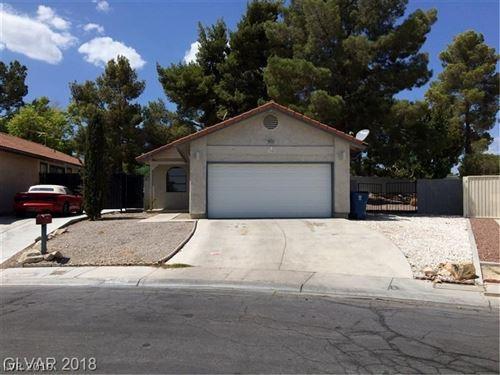 Photo of 3948 APPLECREST Street, Las Vegas, NV 89108 (MLS # 2151384)