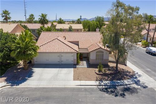 Photo of 346 Velino, Las Vegas, NV 89123 (MLS # 2204384)