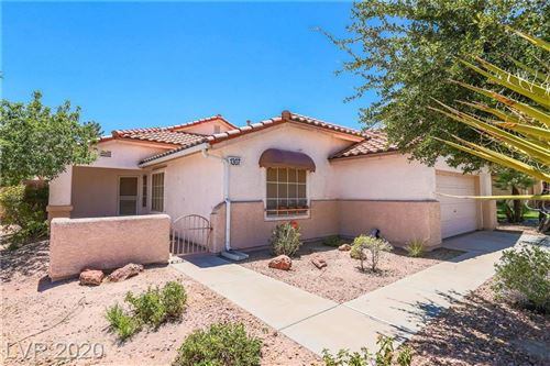 Photo of 1307 Dusty Sage Court, Henderson, NV 89014 (MLS # 2210384)