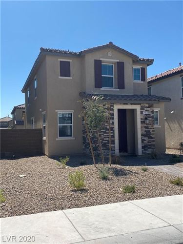 Photo of 1023 Frye Mesa Avenue, North Las Vegas, NV 89086 (MLS # 2231384)