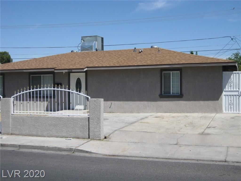 Photo of North Las Vegas, NV 89030 (MLS # 2193384)