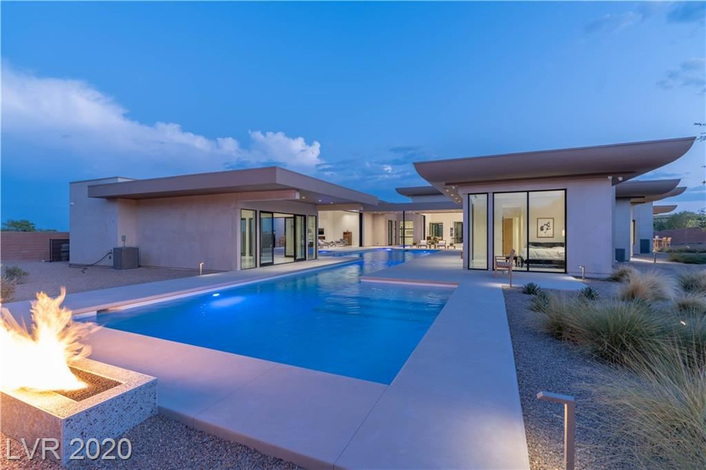 Photo for 46 Crested Cloud Way, Las Vegas, NV 89135 (MLS # 2237384)