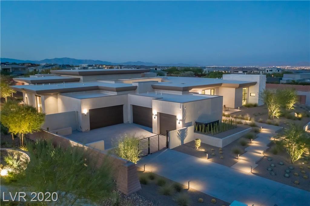 Photo of 46 Crested Cloud Way, Las Vegas, NV 89135 (MLS # 2237384)