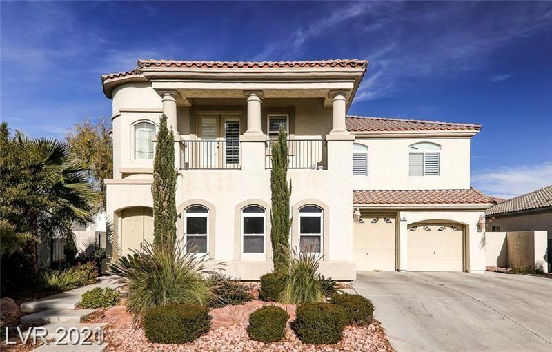 Photo of 32 Dollar Pointe, Las Vegas, NV 89148 (MLS # 2261384)
