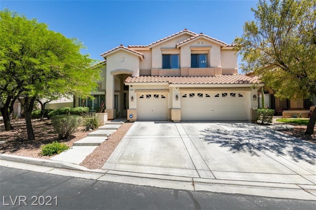 912 Eaglewood Drive, Las Vegas, NV 89144 - MLS#: 2293384
