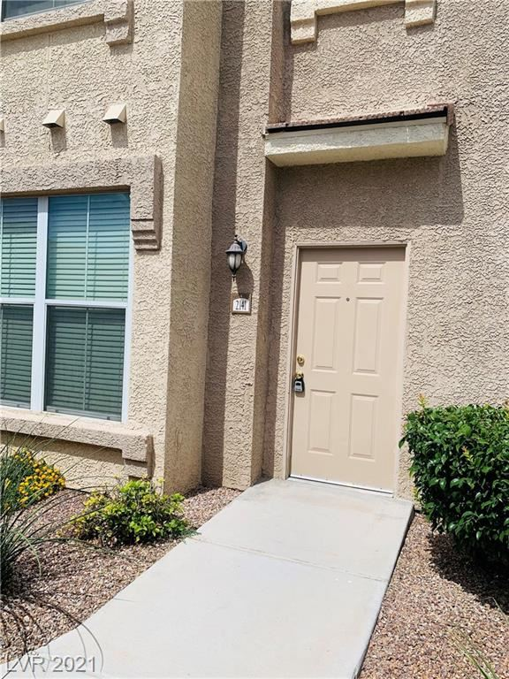 10550 West Alexander Road #2141, Las Vegas, NV 89129 - MLS#: 2316384